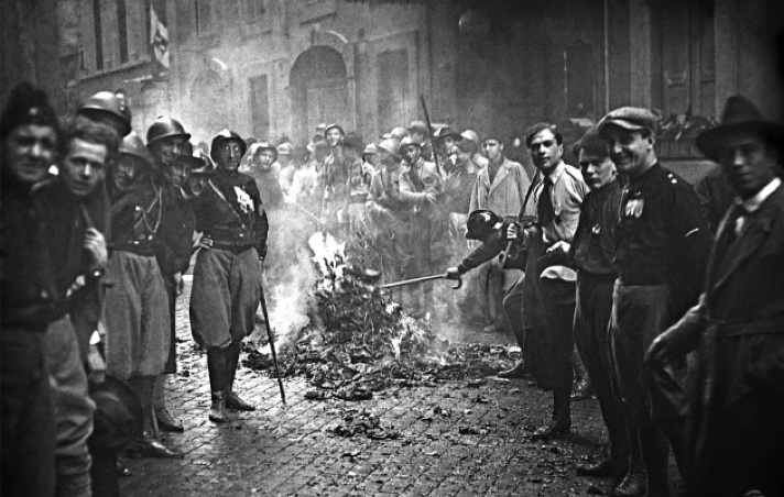 Violence and the History of Italy (1861-1989). Cultures and practices of violence – Italian Society for the Study of Contemporary History
